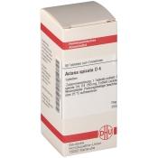 DHU Actaea spicata D4 Tabletten