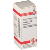 DHU Alumina C30 Globuli