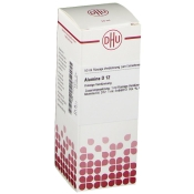 DHU Alumina D12 Dilution