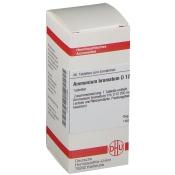 DHU Ammonium bromatum D12 Tabletten