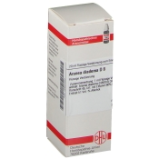 DHU Aranea diadema D8 Dilution