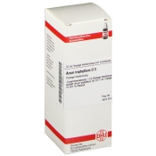 DHU Arum triphyllum D3 Dilution