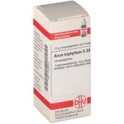DHU Arum triphyllum D30 Globuli