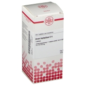 DHU Arum triphyllum D4 Tabletten