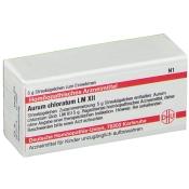 DHU Aurum chloratum LM XII Globuli