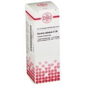 DHU Barium jodatum D30 Dilution