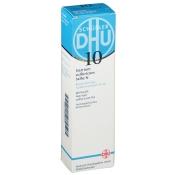 DHU Biochemie 10 Natrium sulfuricum N D4