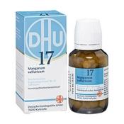 DHU Biochemie 17 Manganum sulfuricum D12
