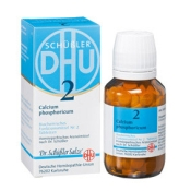 DHU Biochemie 2 Calcium phosphoricum D3