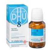 DHU Biochemie 8 Natrium chloratum D3