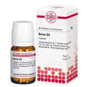 DHU Borax D4 Tabletten