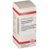 DHU Calcium carbonicum Hahnemanni C12 Tabletten
