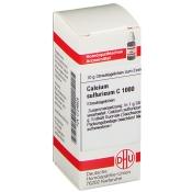 DHU Calcium sulfuricum C1000 Globuli