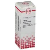 DHU Calcium sulfuricum D8 Dilution