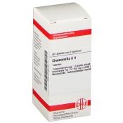 DHU Chamomilla C4 Tabletten