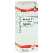 DHU Cholesterinum D3 Dilution