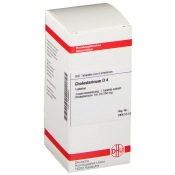DHU Cholesterinum D4 Tabletten