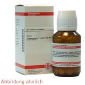 DHU Chromium metallicum D4 Tabletten