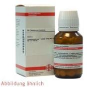 DHU Cicuta virosa D4 Tabletten