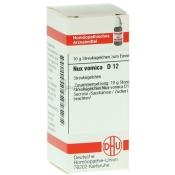 DHU Clematis D30 Globuli