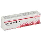 DHU Conium S Salbe