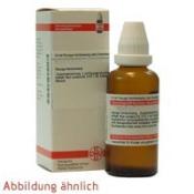 DHU Crataegus D10 Dilution