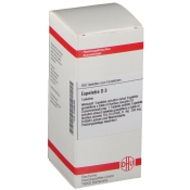 DHU Espeletia D3 Tabletten