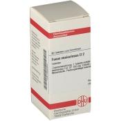 DHU Fucus vesiculosus D2 Tabletten