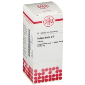 DHU Hedera helix D2 Tabletten