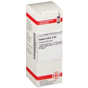 DHU Hedera helix D30 Dilution
