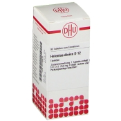 DHU Helonias dioica D12 Tabletten