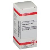 DHU Hyoscyamus D30 Tabletten