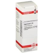 DHU Hypericum D10 Dilution