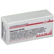 DHU Hypericum LM XXX Globuli