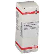 DHU Kalium bichromicum D4 Dilution