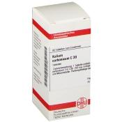 DHU Kalium carbonicum C30 Tabletten
