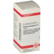 DHU Kalium fluoratum D12 Tabletten