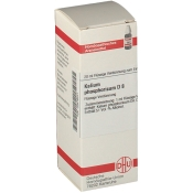 DHU Kalium phosphoricum D8 Dilution