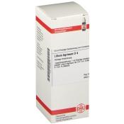 DHU Lilium tigrinum D4 Dilution