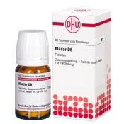 DHU Madar D6 Tabletten