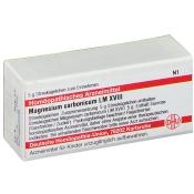 DHU Magnesium carbonicum LM XVIII Globuli