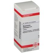 DHU Magnesium chloratum D4 Tabletten