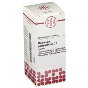 DHU Magnesium phosphoricum D2 Tabletten