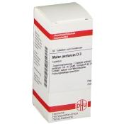 DHU Mater perlarum D3 Tabletten