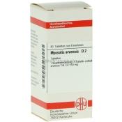 DHU Myosotis arvensis D2 Tabletten