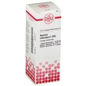 DHU Natrium chloratum C200 Dilution