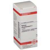 DHU Natrium phosphoricum D1 Tabletten