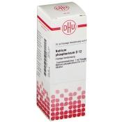 DHU Natrium phosphoricum D12 Dilution