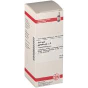 DHU Natrium sulfuricum D6 Dilution