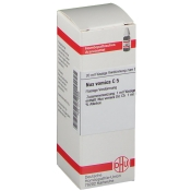 DHU Nux vomica C5 Dilution